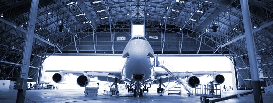 Aircraft MRO