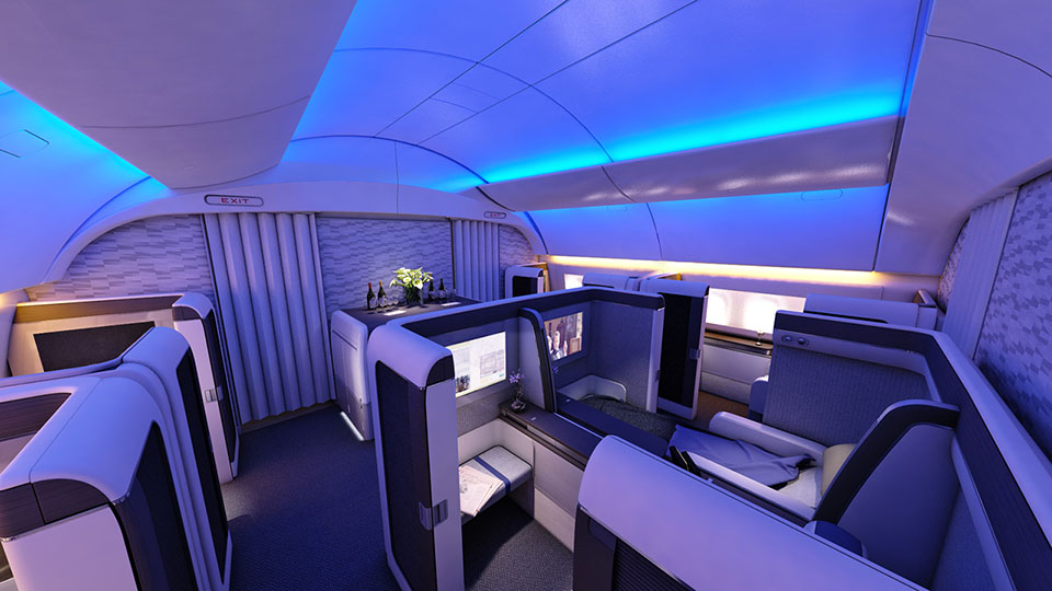 Boeing 777 interior related keywords boeing 777 interior for Boeing 777 interior