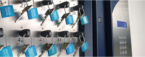 Secure Key and Asset Management Solutions