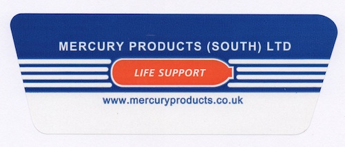 Mercury Products South Limited