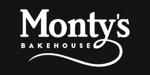 Visit Monty's Bakehouse at the World Travel Catering & Onboard Services Expo, 10-12 April 2018, Stand: 1E80