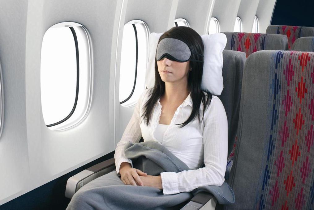 Passenger Amenities