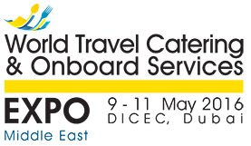 World Travel Catering & Onboard Services Expo Middle East 2016
