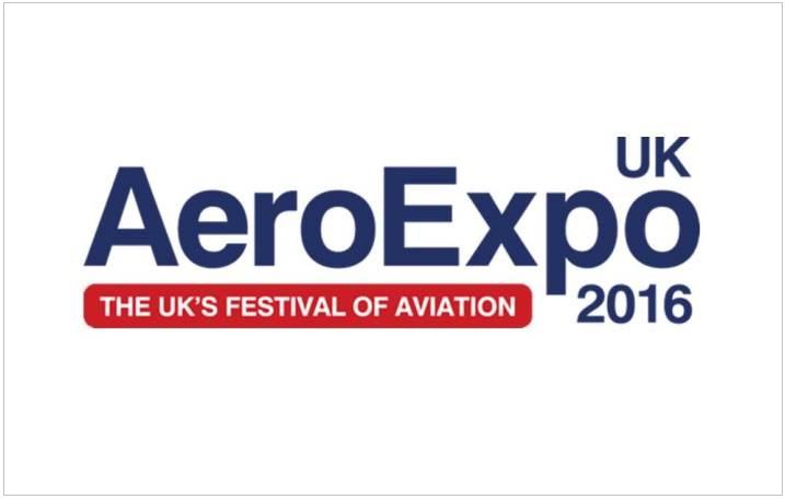 AeroExpo UK 2016