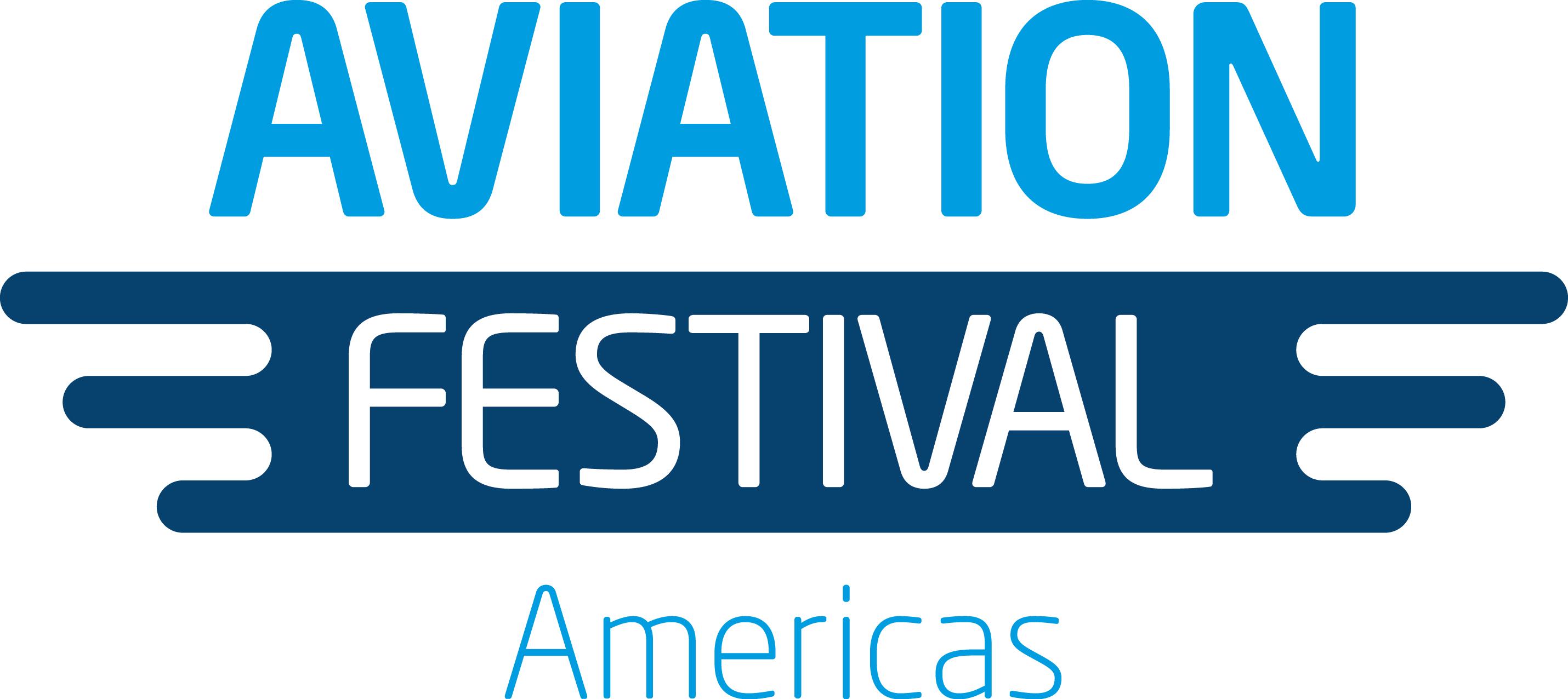 Aviation Festival Americas 2016