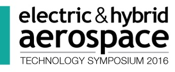 Electric & Hybrid Aerospace Technology Symposium 2016