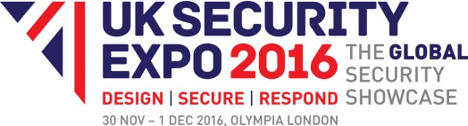 Immersive Demonstration of Securing Crowded Places to take place at UK Security Expo, 30 Nov - 1 Dec 2016, London Olympia
