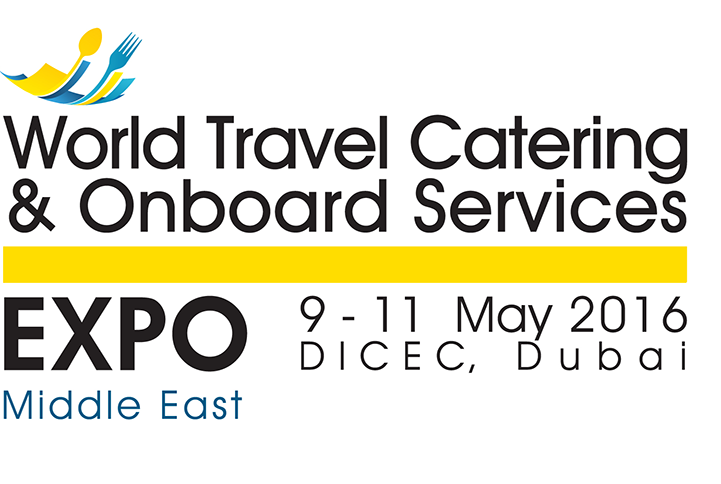 World Travel Catering & Onboard Services Expo Middle East - Newsletter April 2016