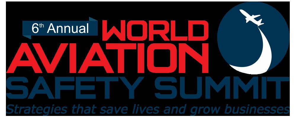 World Aviation Safety Summit 2018