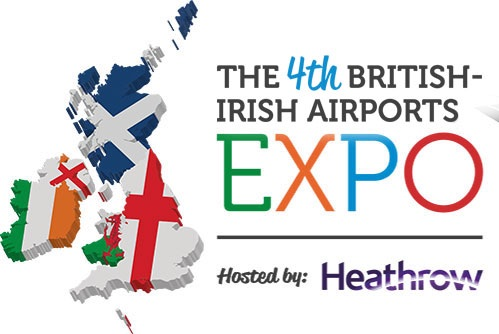 The British-Irish Airports EXPO 2019