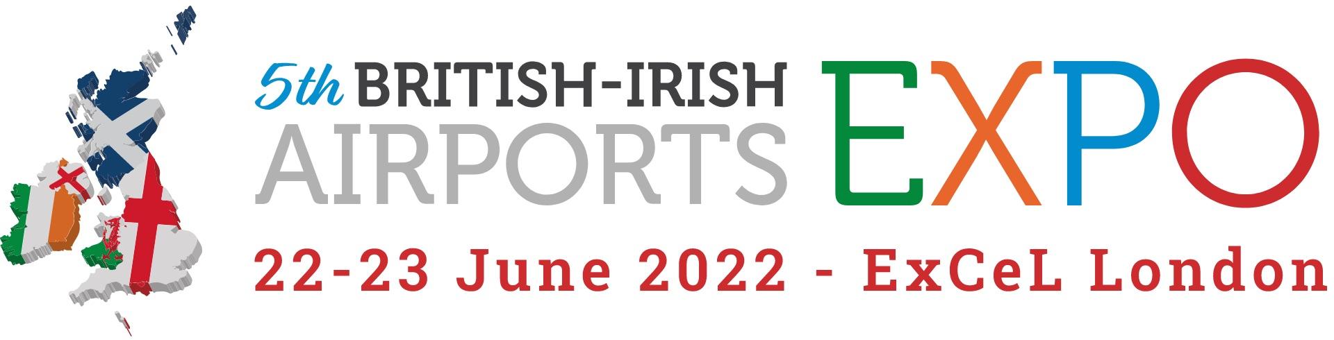 The British-Irish Airports EXPO 2022