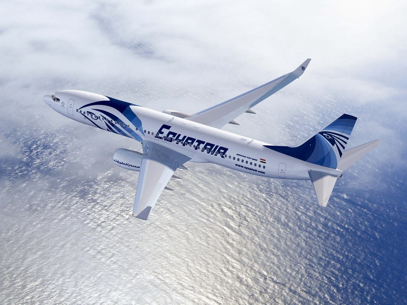 EgyptAir flight from Paris to Cairo missing with 66 on board
