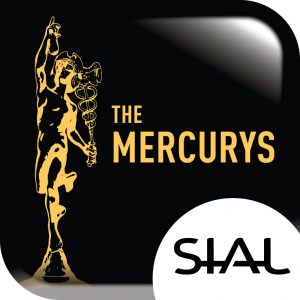 The Mercurys Logo