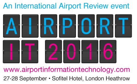 Airport IT 2016