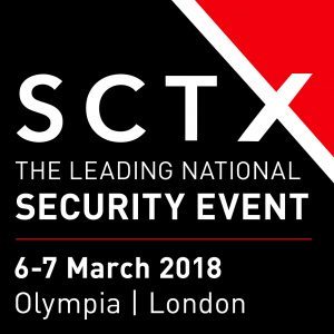 Global experts gather at SCTX18 to fight war on terror