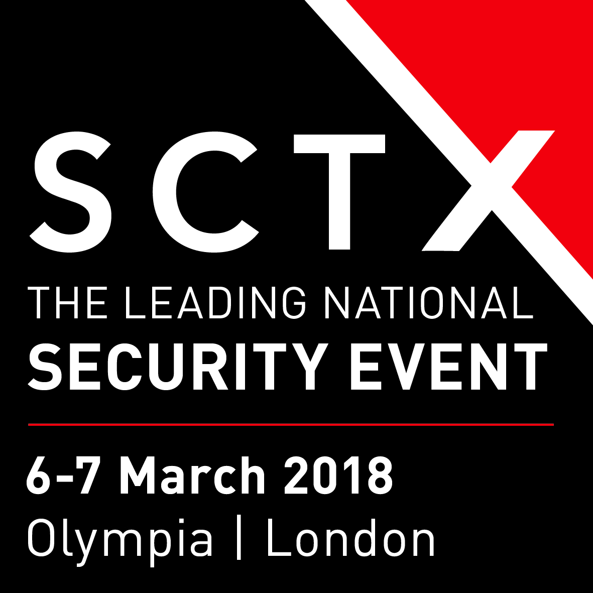 New Integrated Security Showcase to bring live operations centre to SCTX 2018