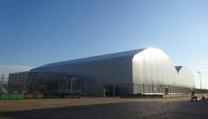 easyjet hangar 2