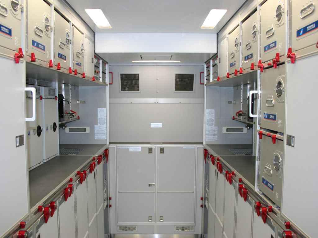 aircraft galley manufacturers aircraft cabin design and development aim altitude 247
