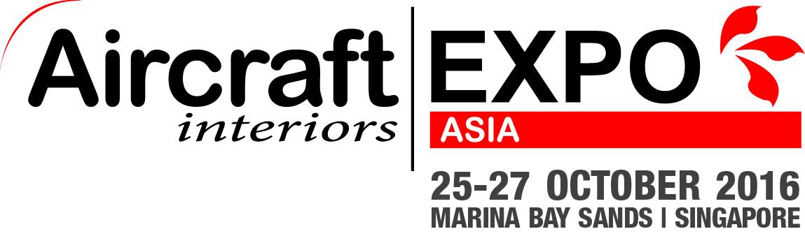 Aircraft Interiors Expo Asia 2016