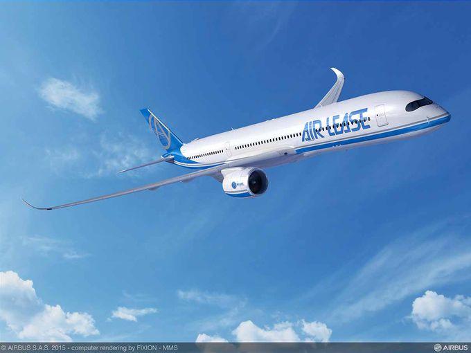 Airbus PR Jul11-16