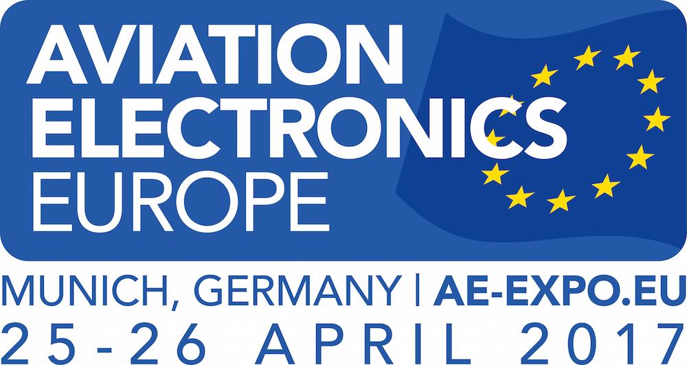 Aviation Electronics Europe 2017