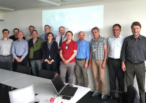 INFORM Zurich-User-Group