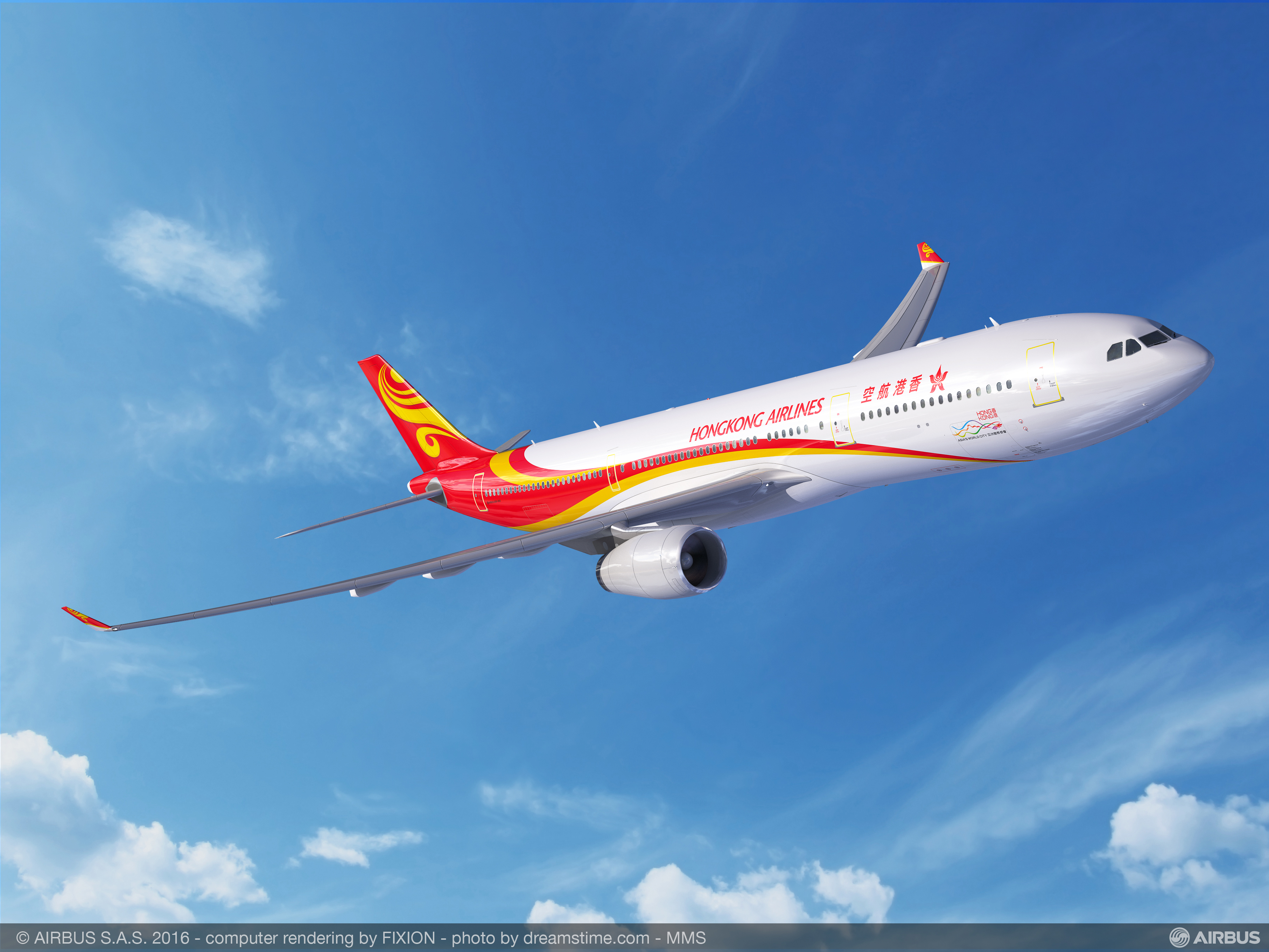 Hong Kong Airlines Grows Network to 35 Destinations and Expands Fleet to 32 Aircraft