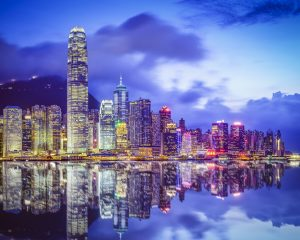 Seko Hong_Kong_skyline