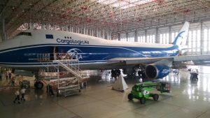TheCargoLogicAir747400undergoingmaintenanceatVolgaDneprGulf(1)