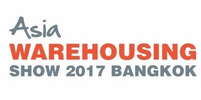 Are you attending Asia Warehousing Show this April?