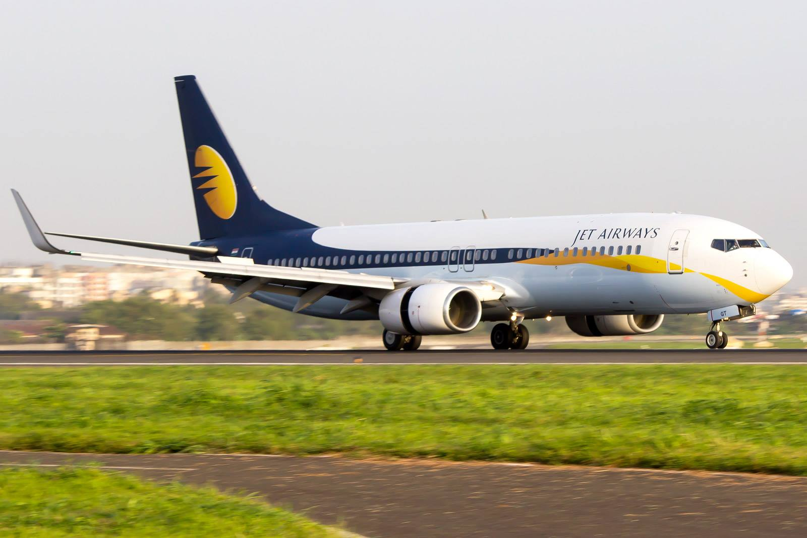 Jet Airways upgrades key global routes with wide-body deployment