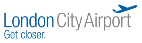 London City Airport Logo