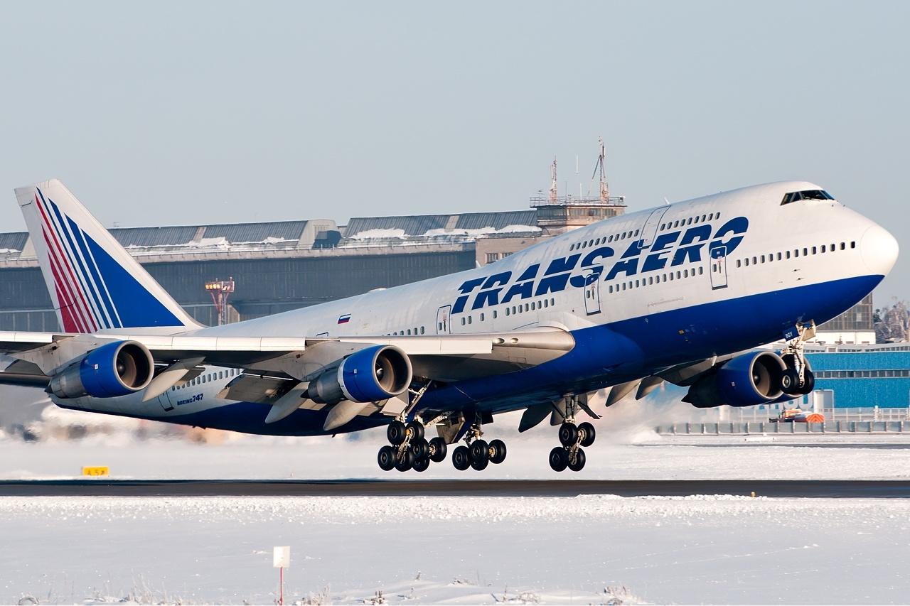 Transaero might restart operations in spring 2017