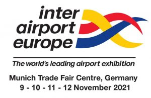 inter airport Europe 2021 unlocks new level of business networking for the airport sector
