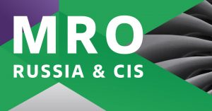 MRO Russia & CIS conference and exhibition starts in 3 weeks