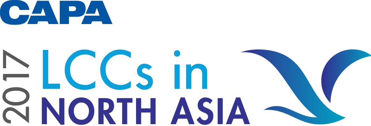 CAPA LCCs in North Asia 2017