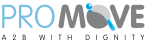 ProMove UK Ltd - Safer Manual Handling of Passengers with Reduced Mobility (PRM)