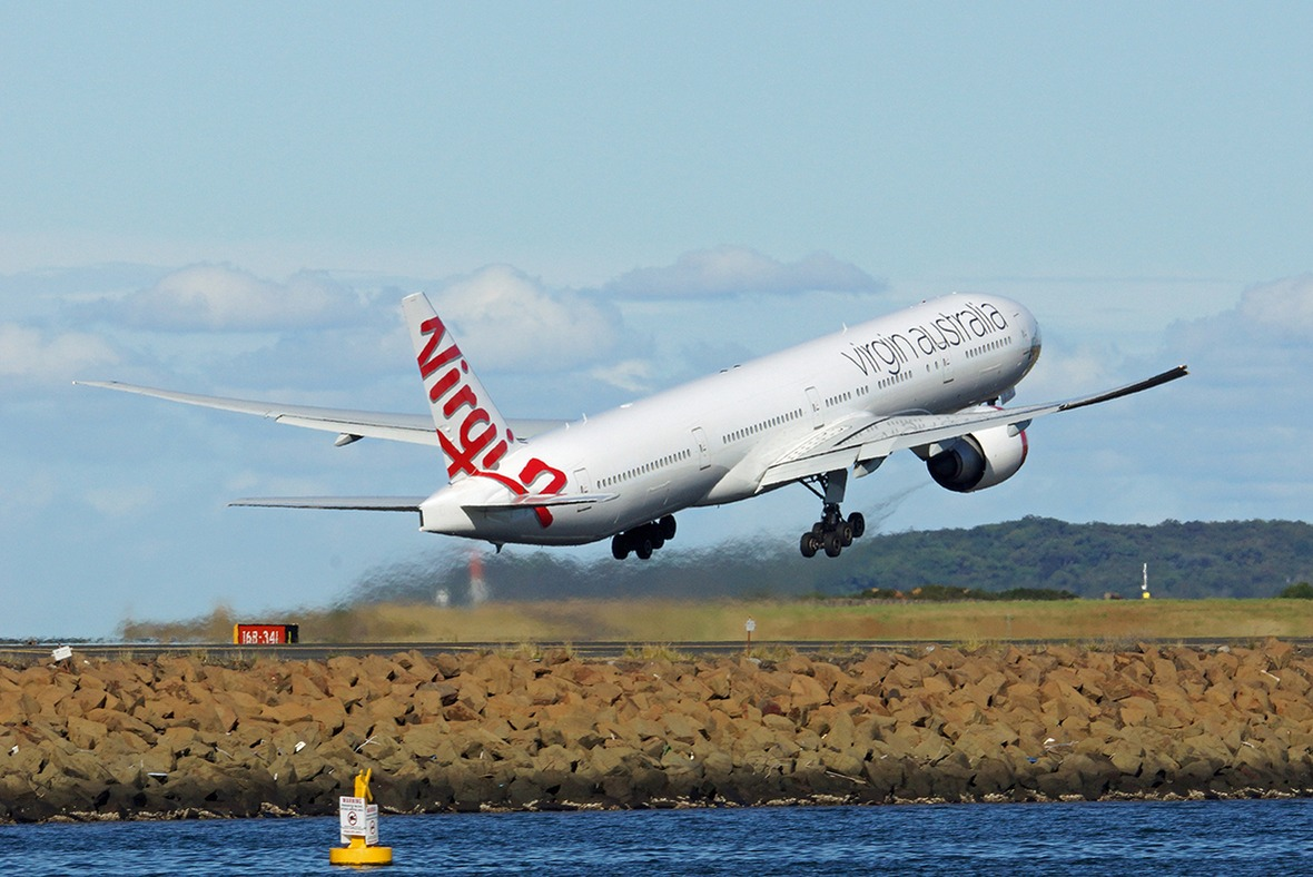 Cargo opportunities to and from Australia as Virgin Australia gets ready for Melbourne-Hong Kong launch