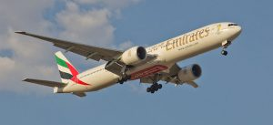 Emirates to receive cash injection from Dubai government