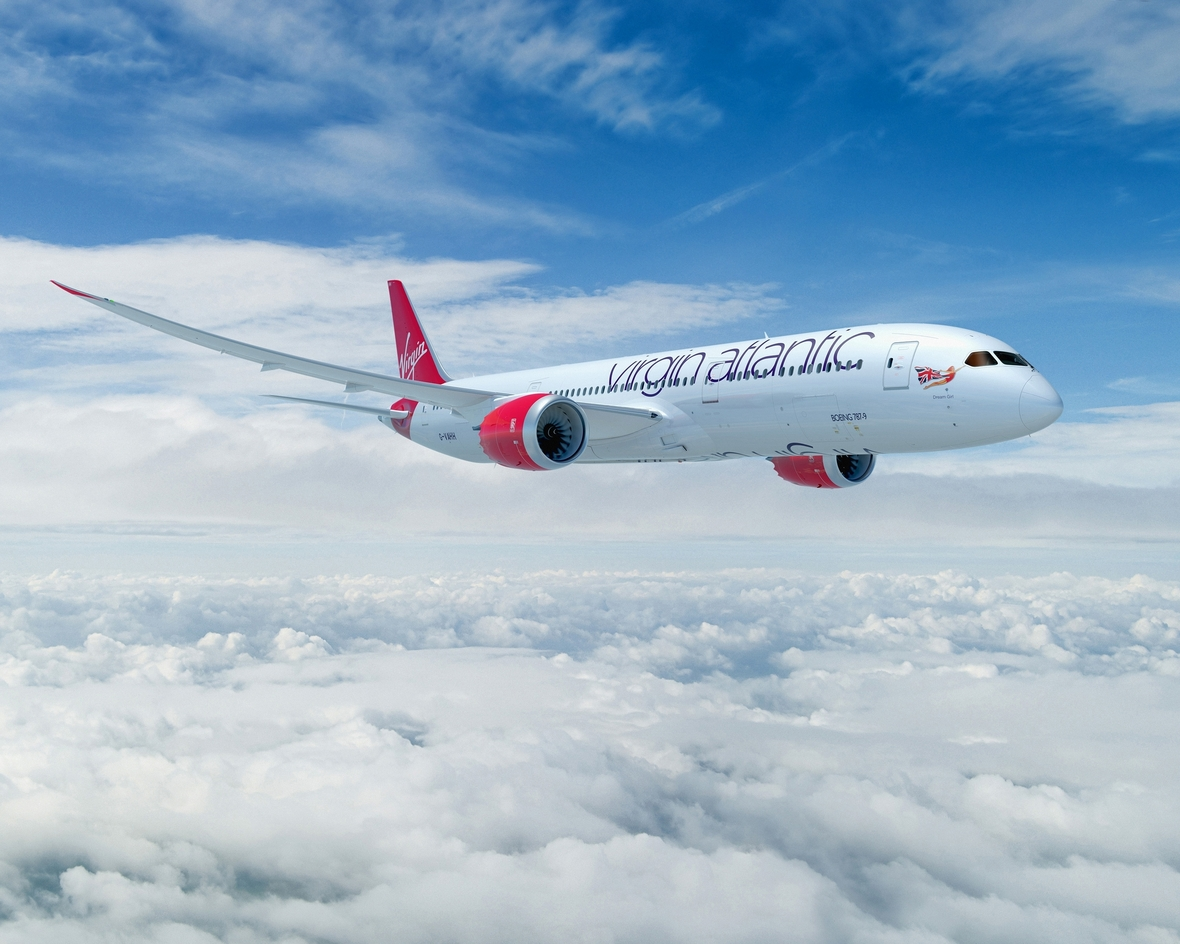 Virgin Atlantic Cargo appoints Alliance Ground International
