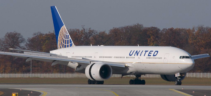 Hurricane Harvey might cost United Continental over $265M