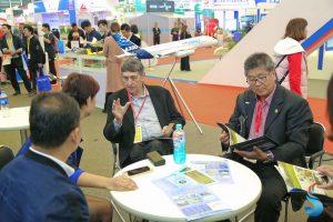 Expo Shanghai Matchmaking