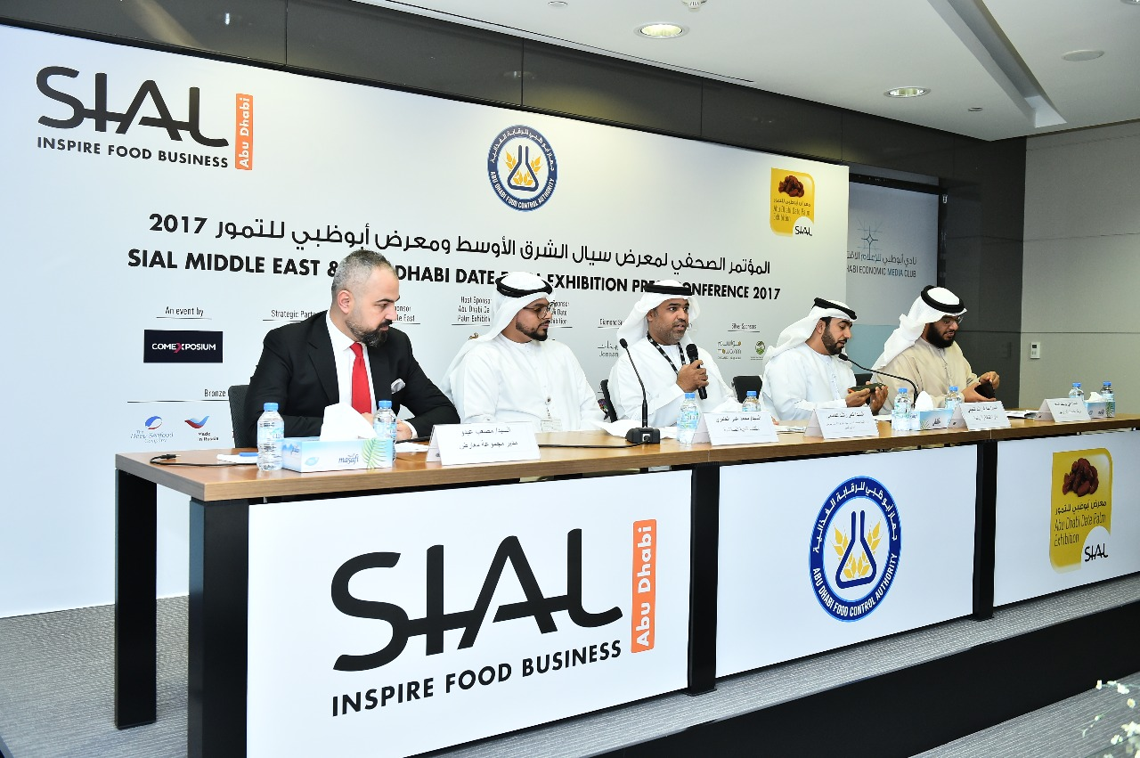 Abu Dhabi Food Control Authority Launches New 'Year Of Giving