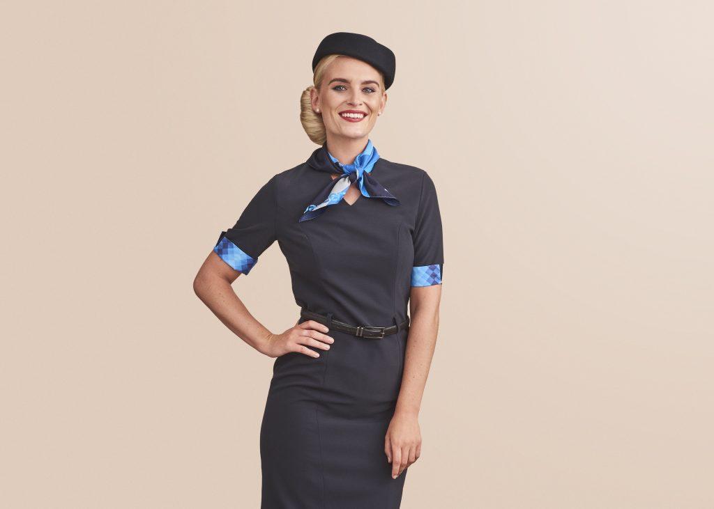 Flight Attendant Uniform Solutions