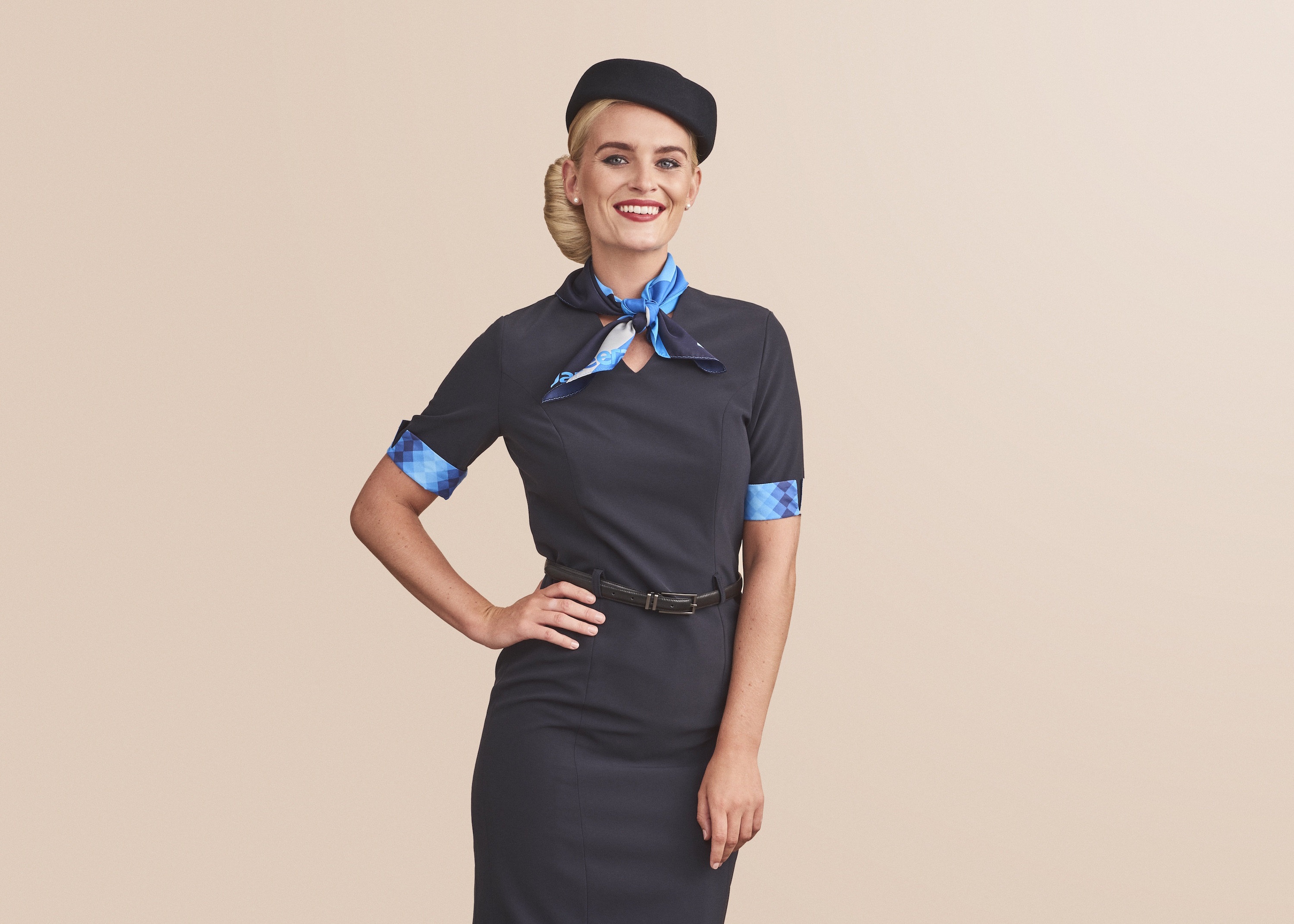 Flight Attendant Uniform Solutions