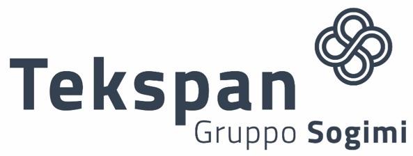 Tekspan Spa | Sogimi Group