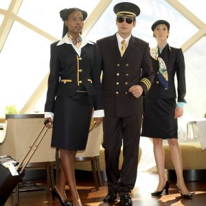 Airline Uniforms & Corporate Wear