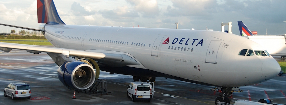 Delta flight aborted after engine fire - Airline Suppliers