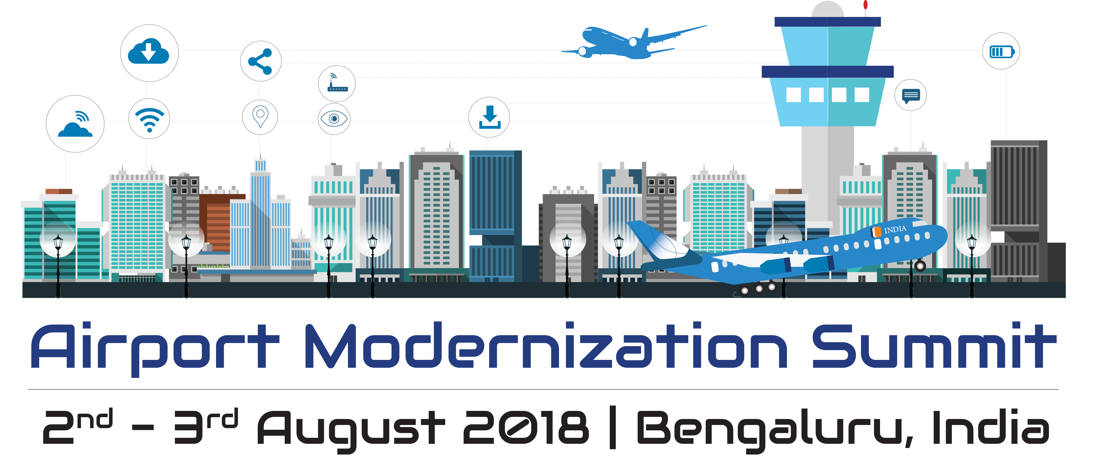 2nd Annual Airport Modernization Summit 2018
