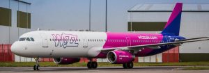 Wizz Air launches new base at London Gatwick